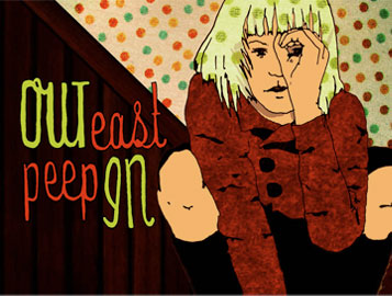 Queer Film in Public Spaces: The OUTeast peepIN Project